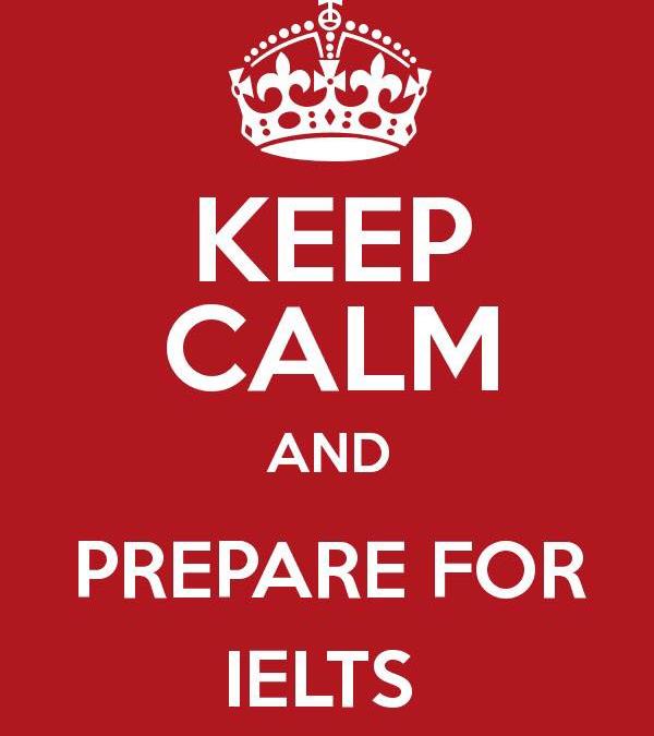 IELTS и как подготовиться