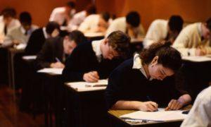 подготовка к экзамену 11+ в грамма школе Лондона