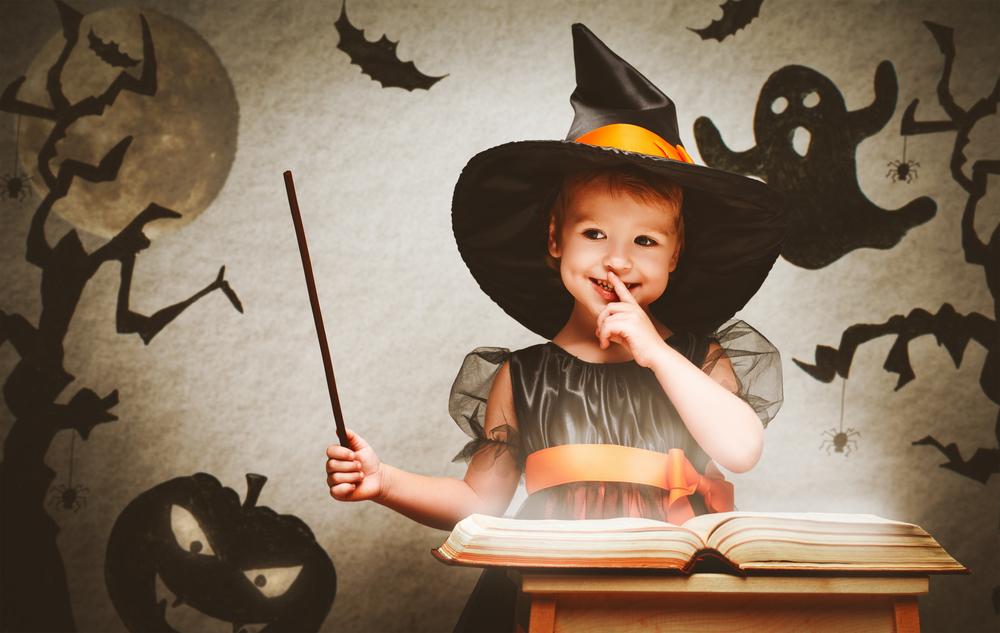 Хэллоуин в Великобритании: древний праздник в современном исполнении