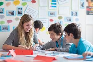Частное образование в Британии