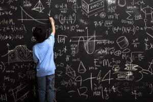 Как подтянуть знания по математике?