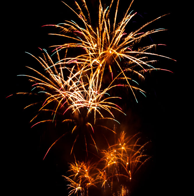 Bonfire Night: What is the story behind it?