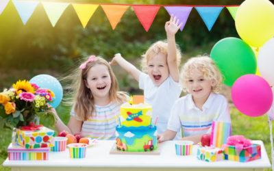 Дни рождения маленьких принцев и принцесс в Англии: традиции и интересные факты
