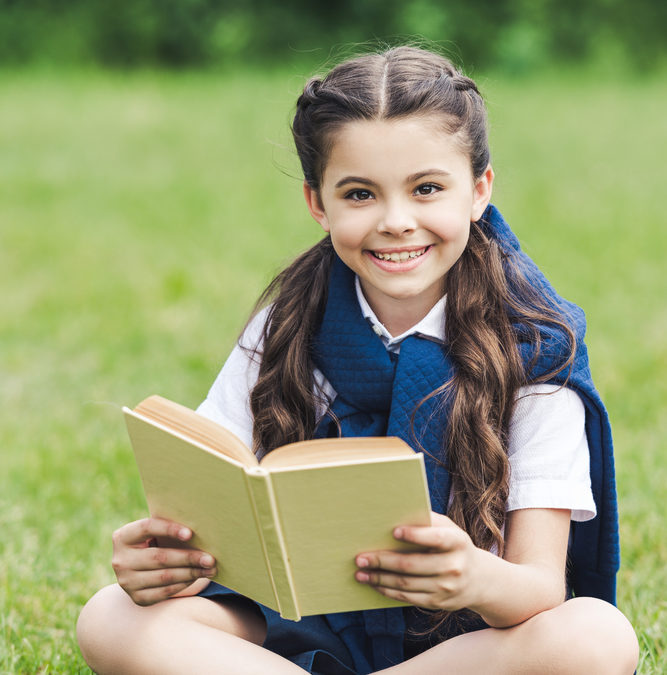 Children are reading less than ever before, research reveals
