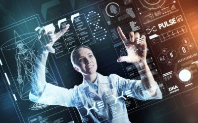 Профессии будущего: ТОП-20 новых и перспективных