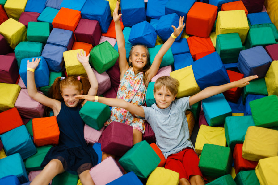 The importance of play dates and your child's development