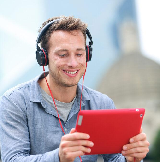 Top 9 Сайтов для практики устной речи на английском