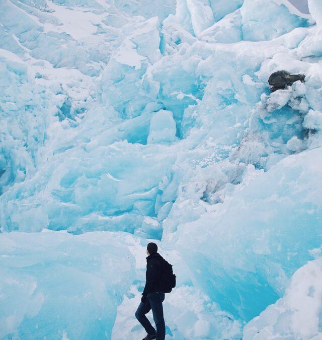 Аляска: интересные факты о загадочном и заповедном крае
